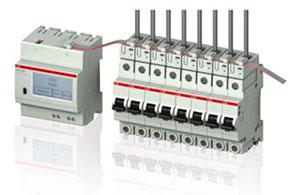 Система измерения токов компании АББ
