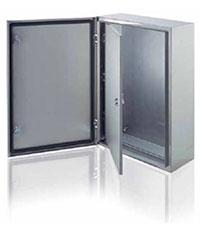 Шкафы из нержавеющей стали серий SRX, производства АББ
