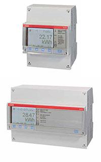 Новые многофункциональные счетчики для технического и коммерческого учета электроэнергии, производства АББ