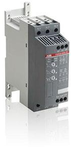 Обновленное устройство плавного пуска серии PSR, производства АББ