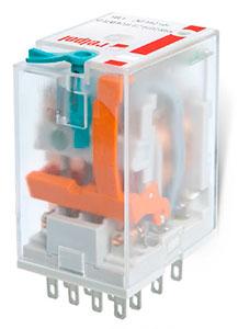 Новое электромагнитное реле R4N производства Relpol