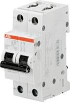 Автоматический выключатель серии S200M UC