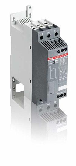 Устройство плавного пуска PSRC производства ABB (АББ)