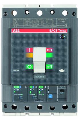Автоматический выключателей Tmax T5