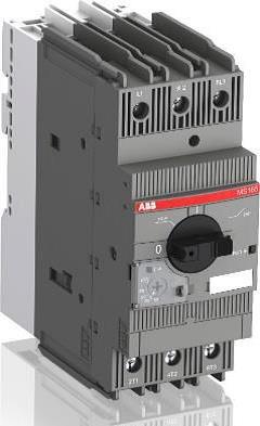 Автоматический выключателиь АВВ серии MS165