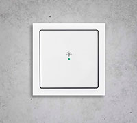 Светорегулятор АББ для системы управления ABB-free@home®